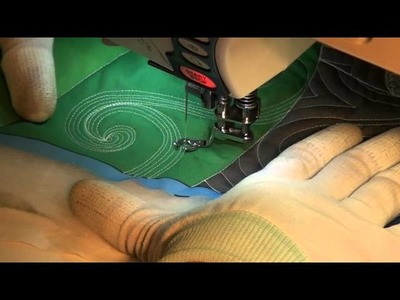 31. Learn how to Quilt Connecting Ocean Currents, #388
