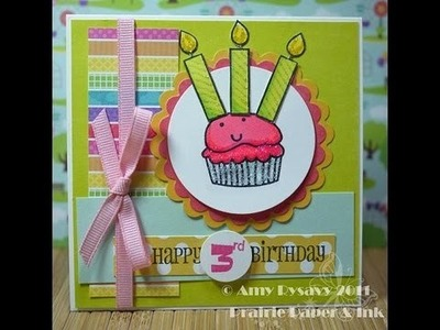 AmyRs 2012 Birthday Card Series - Card 3