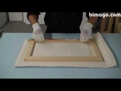 Bimago.co.uk modern art decoration: digital canvas prints