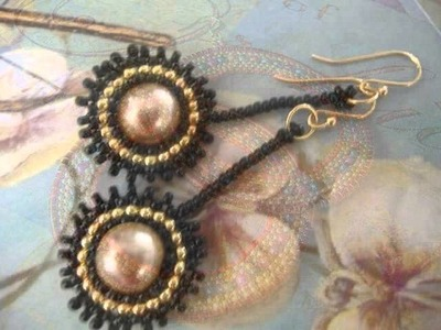 Earrings by WorkofHeart.etsy.com