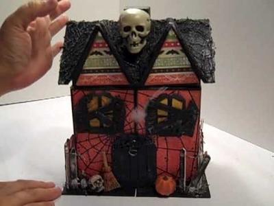 Haunted House Mini Album