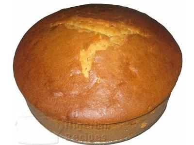 How to make Nigerian Cake