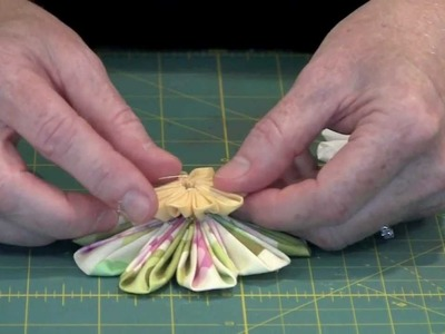 Kanzashi Blooms & Centers by Joggles.com