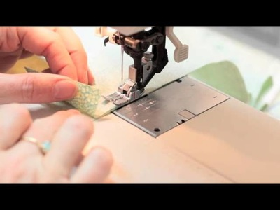 Making a Bargello Quilt with Patti Carey