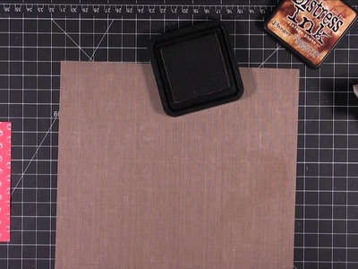 Quick Tip - Ideas for Embossed Cardstock