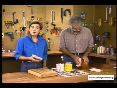 Easy Woodwork Projects - Original Woodworking  Plan & Design 3