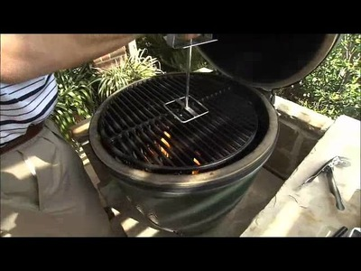 Fall Landscape and Outdoor Kitchen Projects featuring the Big Green Egg