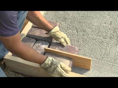 How to Build a Paver Patio