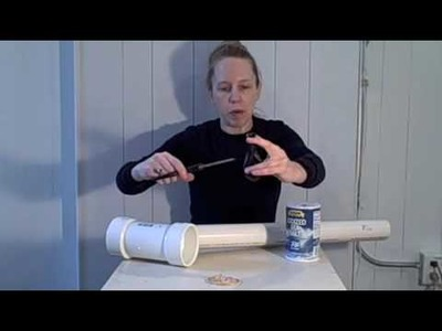How to Make a Cymatic Sounder