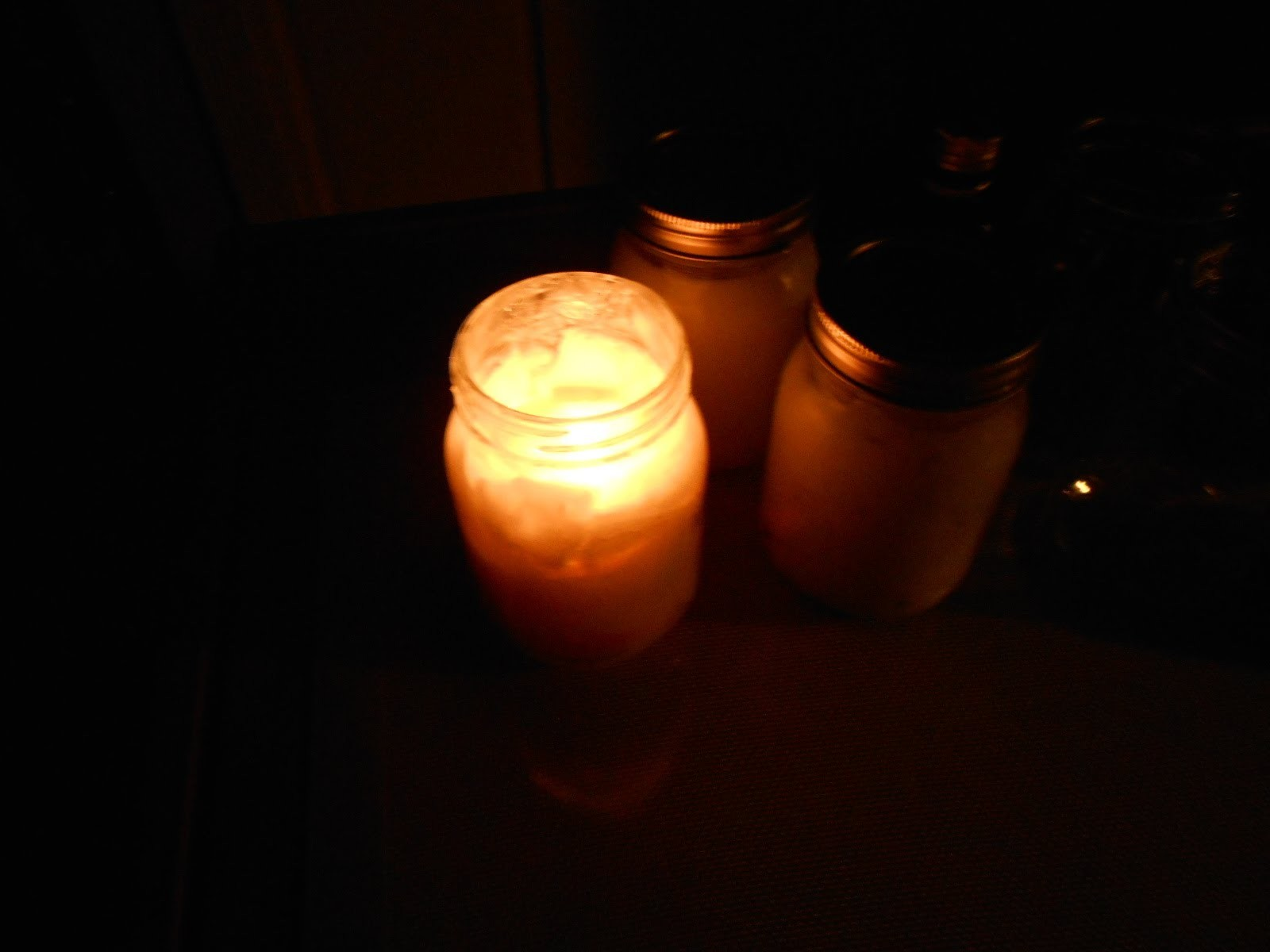 How To Make Cheap 100 Hour Emergency Candles