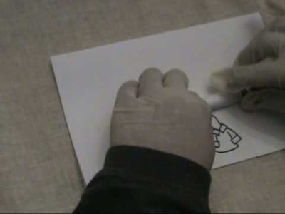 How to make your Drawings Move! You gotta try this!