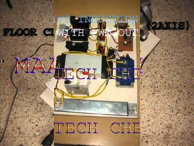 LATEST ELECTRICAL MINI PROJECTS WITH TRAINING FOR ENGINEERING STUDENTS-EEE.ECE.E&I