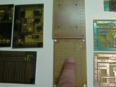 Long Weekend Electronics Projects-Make 38 Printed Circuit Boards