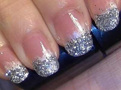 Party-Christmas Nails