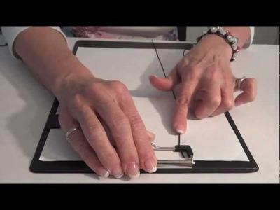 SHAMBALLA BRACELET MAKING VIDEO Full Instructions