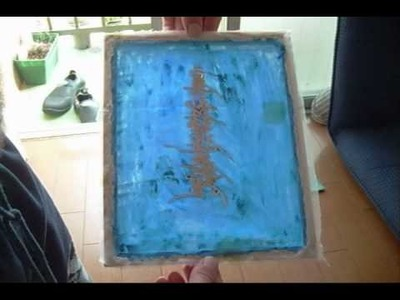 Silk Screen Cheap and Easy