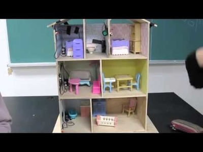 SNC1D Electricity Projects - Period A