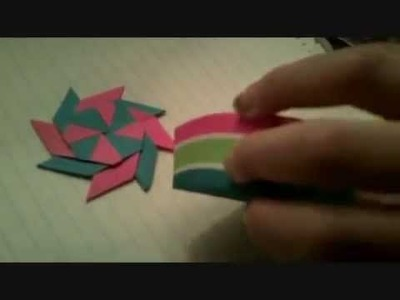 2 awesome things you can make with paper!