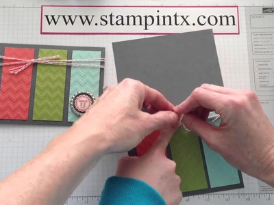 How to Create Quick and Simple Cards for All Occasions