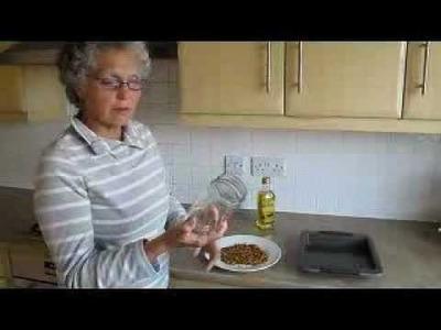How to make Jasmine Oil