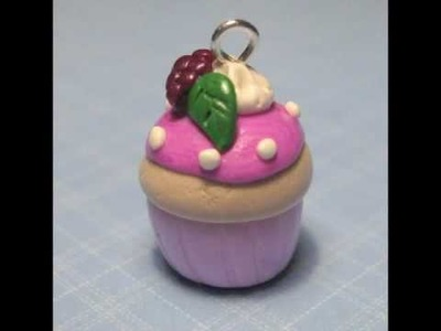My First Polymer Clay Creations