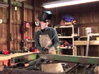 Building a Fence Un Roller