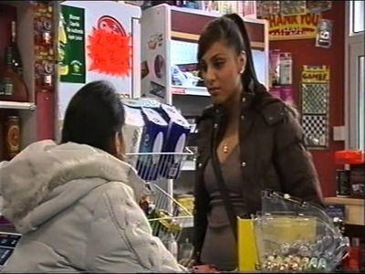Coronation Street 13.02.2006 Part 1