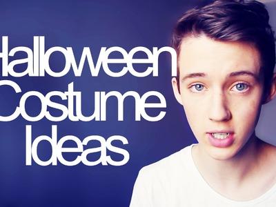 FUNNY HALLOWEEN COSTUME IDEAS