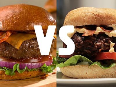 How To Make Vegan Junk Food