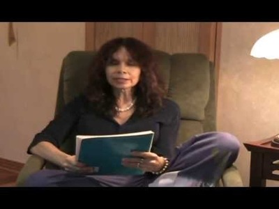 Introduction to ESR - Emotional Stress Release
