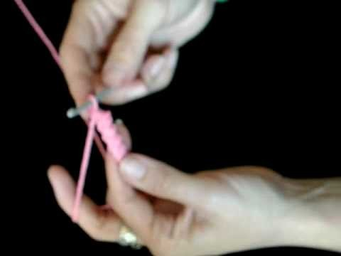 Romanian point lace cord tutorial