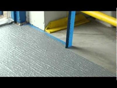 Rust-Oleum Concrete Saver - Anti-Slip Floor Coating