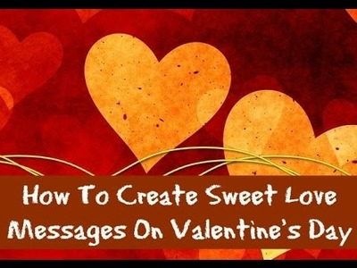 Valentines day ideas for boyfriend - I show you my favorite creative Valentines Day ideas.