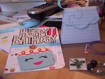Birthday Gift Set - Once Upon a Princess