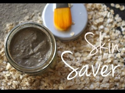 DIY Face Mask: Skin saver
