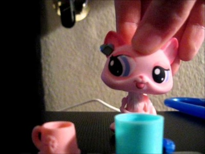 How to make a LPS cup or mug!