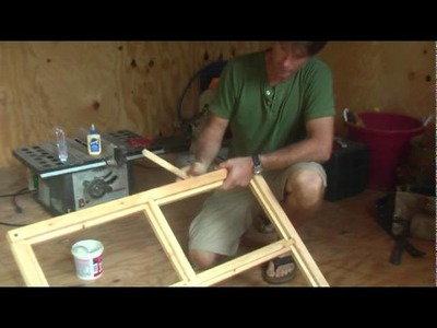 How to make a window part 2.mpg