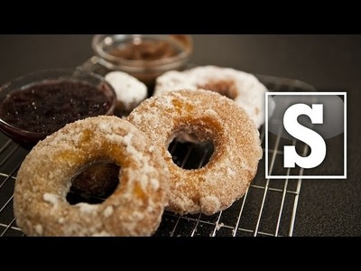 How to Make Doughnuts - SORTED