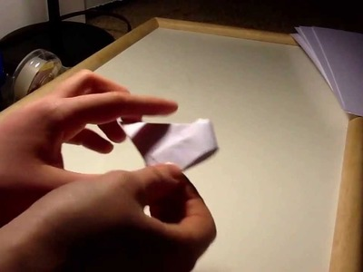 How to Make Paper Hand&Wrist Armor.
