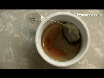 How to Tea-Tox