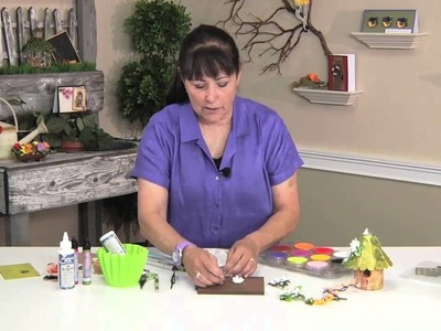 How to Use Sizzix Thinlits Dogwood Flower Die 658405