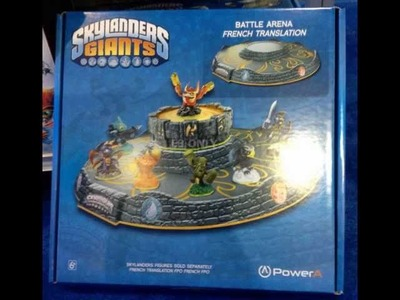 Skylanders Giants Accessories and Halloween Costumes