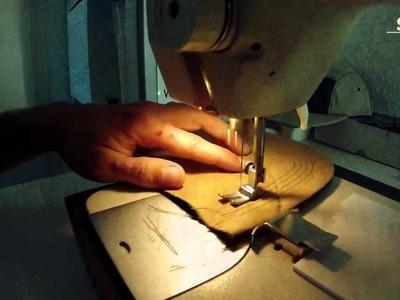 SMFX Making of - 5 panel cap