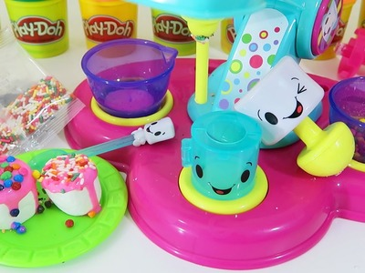 Sweet Stuff Magic Marshmallow Stuffer | Stuff & Decorate Your Own Tasty Marshmallow!