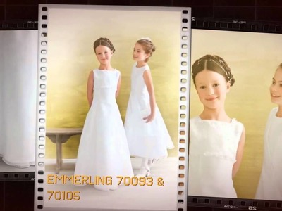 2013 First Communion Dresses  - www.firstholycommunionday.co.uk