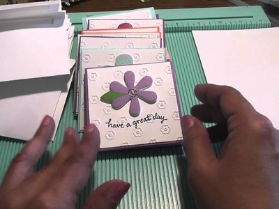 3x3 note card share and 3x3 envelope tutorial 4-15-13