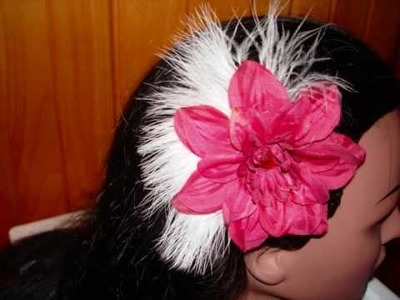 Hair Accessories Collection by Wrappers Delite