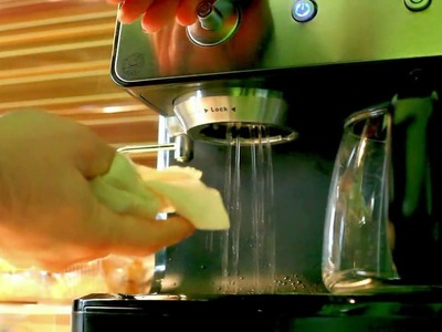 How to make Freddo Cappuccino