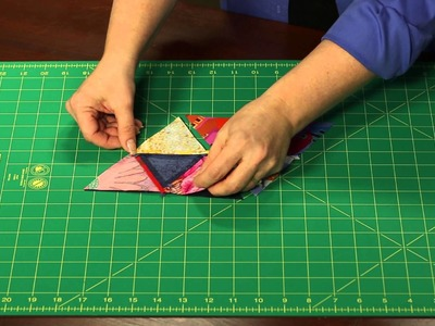 How to Make This Quilt: Triangle Party