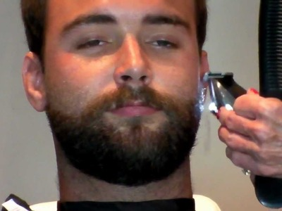 How to Trim a beard 3, More popular beard styles